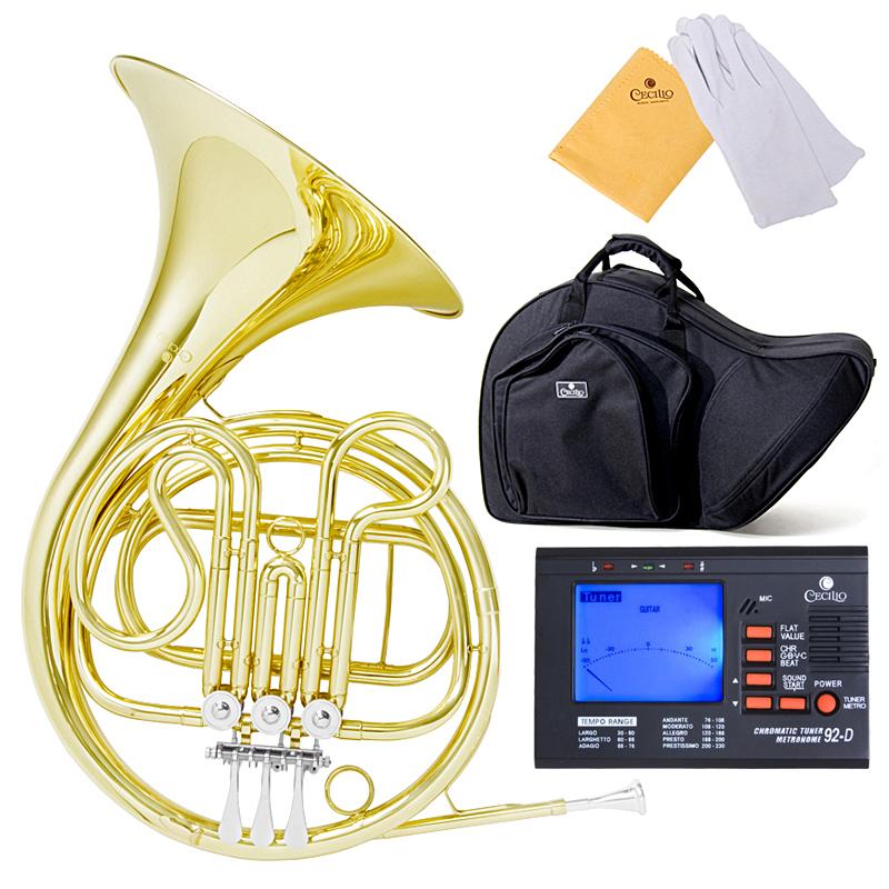 Cecilio FH-280L Single key French Horn
