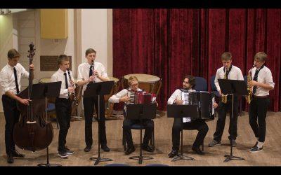 School:  Pretoria Boys High School Cafe Concert